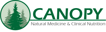 Canopy Natural Medicine & Clinical Nutrition