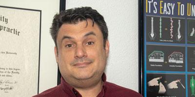 Dr. Jason Nardi